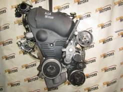 Контрактный двигатель Шкода Октавия 1.9 TDI AGR