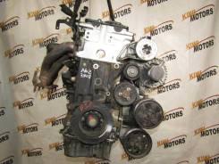 Контрактный двигатель Фольксваген Гольф 4 2,3 i AGZ