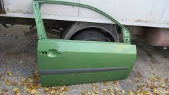 Дверь правая Ford Fiesta mk5 купе