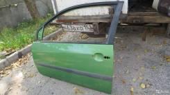 Дверь левая Ford Fiesta mk5 купе