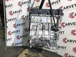 Новый Двигатель G4FC Kia Rio 3 1,6 123лс