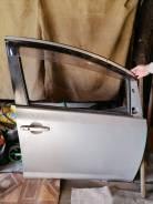 Продам дверь на Toyota Ractis