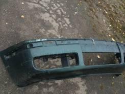 Бампер Skoda Octavia 2001-2011 [1U0807221K] 1U 1.6, передний в Вологде