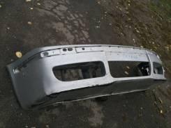 Бампер Skoda Octavia 2001-2011 [1U0807221K] 1U1.6, передний в Вологде
