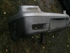 Бампер задний Митсубиси Аутлендер 1 [MN150480BD] в Вологде.
