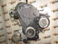 Контрактный двигатель Ауди А4 1,9 TDI AHU