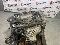 Двигатель 1ZR-FAE Toyota 1.6л 132л. с