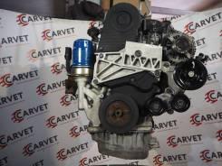 Двигатель D20DT SsangYong 2.0 л 141 л/с