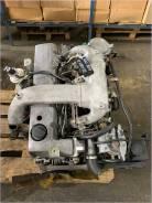 Двигатель 662920 SsangYong Korando 2.9л. 122 л. с