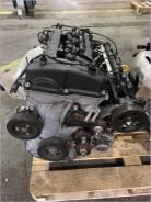 Двигатель G4KD Kia/ Hyundai 2.0л. 105 л. с.