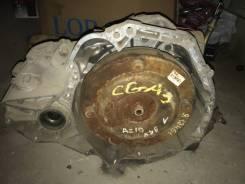 АКПП Nissan Cube, March AK11, CGA3DE RE4F03B