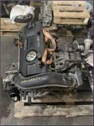 Двигатель CAX VolkswagenAudi 1,4 л