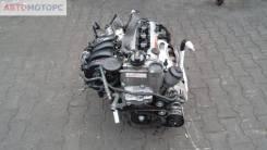 Двигатель Volkswagen Passat B5+, 2004, 1.6 л, бензин FSI (BLP)