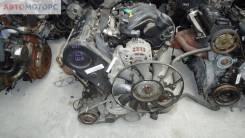 Двигатель Audi A4 B6, 2003, 1.6 л, бензин i (ALZ)