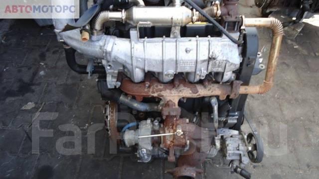 Двигатель Peugeot Boxer 1, 2005, 2 л, дизель HDi (RHY, 10DYBH)