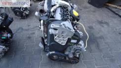 Двигатель Renault Megane 2, 2007, 1.9 л, дизель DCi (F9Q818/F9Q)
