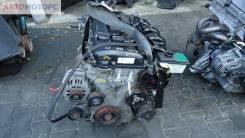 Двигатель Ford Mondeo 3, 2004, 1.8 л, бензин i (CFBA)