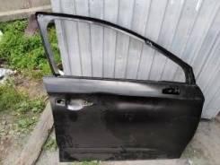 Дверь боковая правая передняя ситроен с4 седан