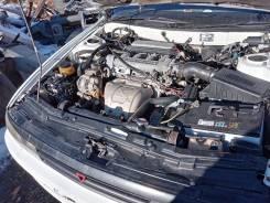 Двигатель 3SGE свап комплект Toyota (4305)