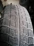 Bridgestone. зимние, без шипов, б/у, износ 50%