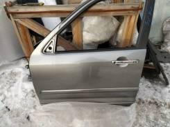 Дверь боковая Honda Cr-V RD5 передняя левая