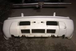 Бампер на Nissan X-Trail TN30