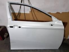 Дверь Тойота Камри XV 70 6700133240