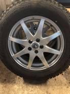 Колеса laporta + жирный Bridgestone blizzak dmv1 215/65/16 2018