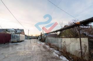 Участок ИЖС по улице Бородинская. 625кв.м., собственность, электричество