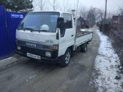 Toyota Hiace. Продаётся бортовой грузовик T. HiAce, 2 500куб. см., 1 500кг., 4x2
