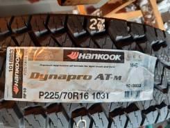 Hankook DynaPro AT-M RF10, 225/70 R16