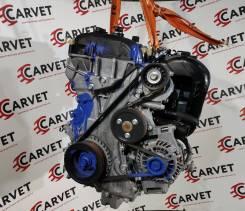 Двигатель LF Mazda 3 / 6 2,0л 147-150 лс