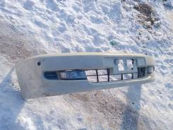 Продам бампер Toyota Ipsum SXM10 SXM15 с туманками