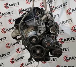 Двигатель Mitsubishi Lancer 4A91 1.5L 105лс