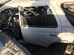 Дверь боковая задняя левая Toyota Hilux Surf