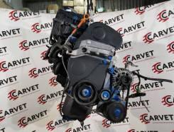 Двигатель CGG Volkswagen Golf Plus 1.4