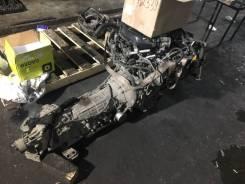 Двигатель в сборе с акпп Lexus, Toyota 3grfse 4 Wd можно в разбор