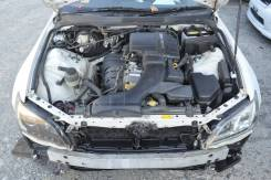 Двигатель в сборе 1GFE (Обслужен) T. Altezza AS200 [Leks-Auto 452]