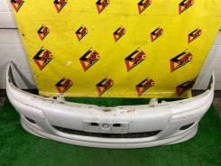 Бампер передний Toyota funcargo ncp20 02-05гг. #2210