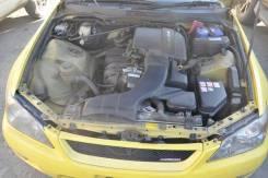 Двигатель в сборе 1GFE (Обслужен) T. Altezza AS200 [Leks-Auto 457]