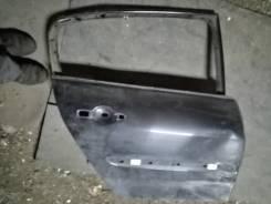 Задняя правая дверь Renault Megane II