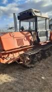 ВгТЗ ДТ-175. Продам трактор гусеничный в Хороле