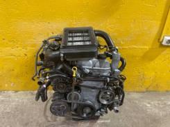 ДВС двигатель K6A K6A-T K6AT Suzuki Jimny JB23W
