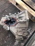 МКПП Robot на Toyota Corolla 150
