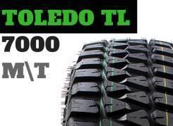 Toledo TL7000 M/T. грязь mt, новый