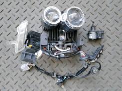 Фара правая RX270/350/450h на запчасти LED&AFS