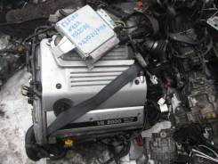 Контрактный двигатель VQ20DE 2wd в сборе
