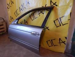 Ветровик на дверь передний левый Nissan Sunny FB15 QG15DE
