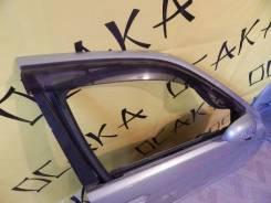 Ветровик на дверь передний правый Nissan Sunny FB15 QG15DE