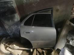 Дверь правая задняя Toyota Camry sv30